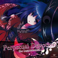 Perpetual Devotion the Instrumental album cover