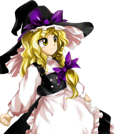 Phantasmagoria of Flower View/Characters - Touhou Wiki - Characters