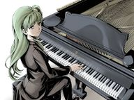 Touhou Collection of Short Pieces for the Piano Op.1-1 album cover